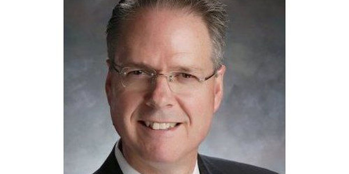 Lyle Schulze named vice president, general manager of WIS