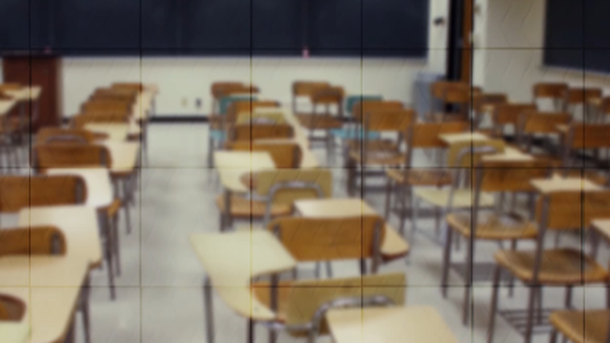 RCSD: 17-year-old charged with punching teacher