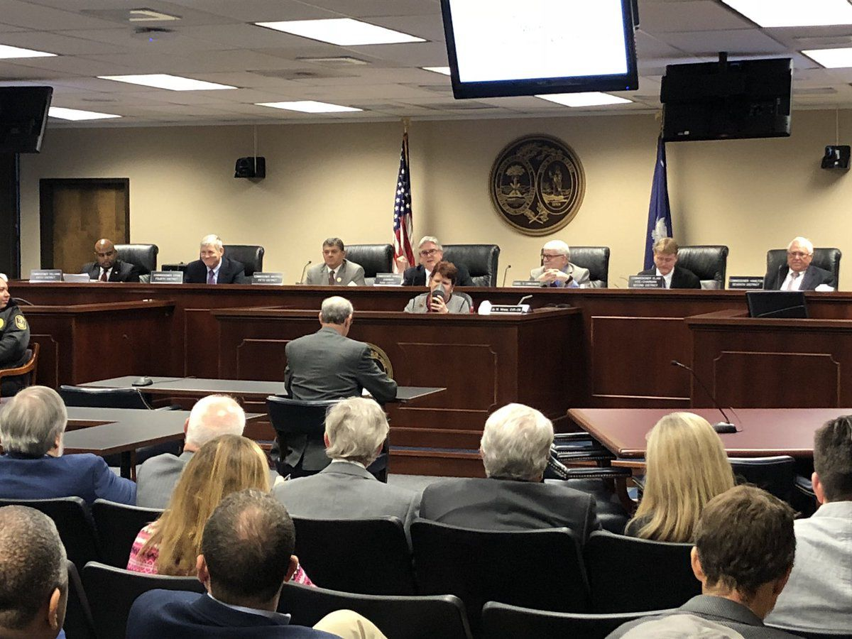 Commissioners approve merger between SCE&G and Dominion Energy