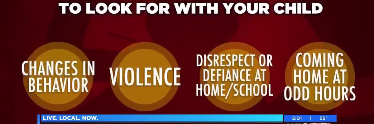 Gangs in the Midlands: Keeping Your Child Safe Starts at Home