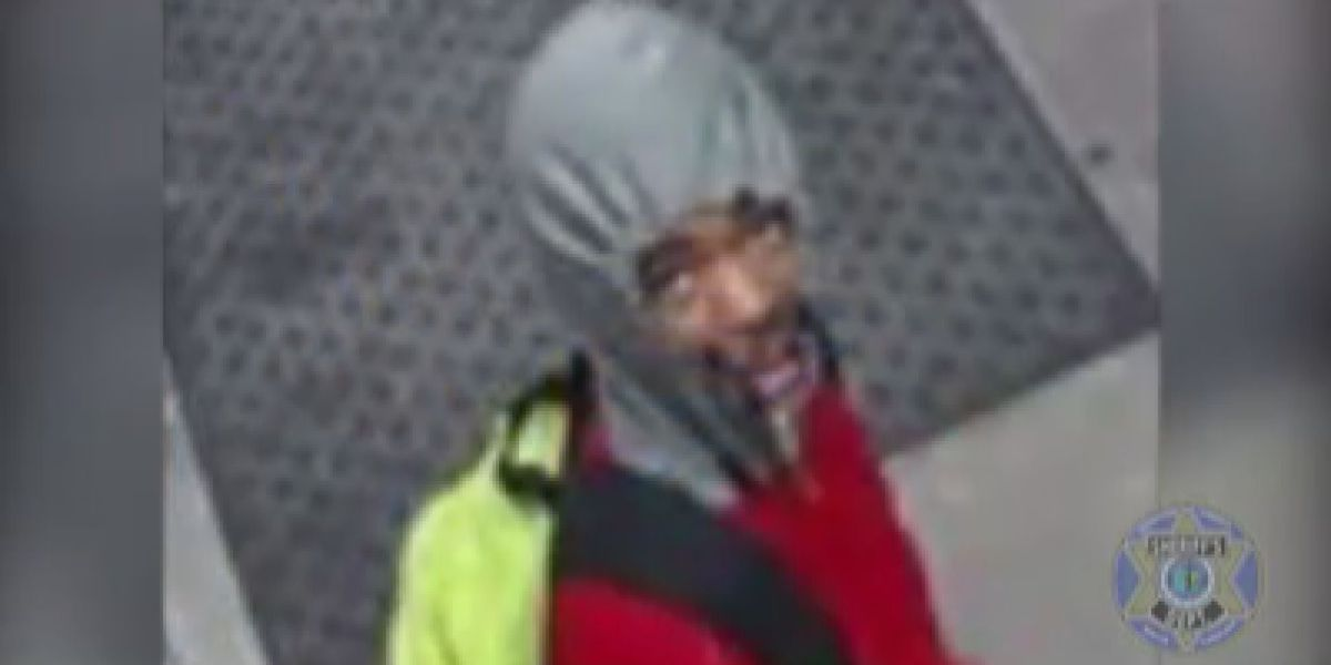 Reward offered for info on burglar whose hoodie didn't disguise much