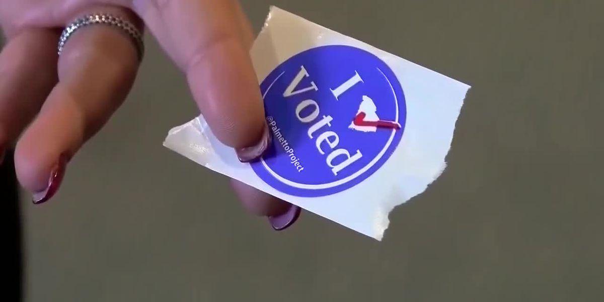 S.C. surpasses 1 million absentee votes ahead of November election