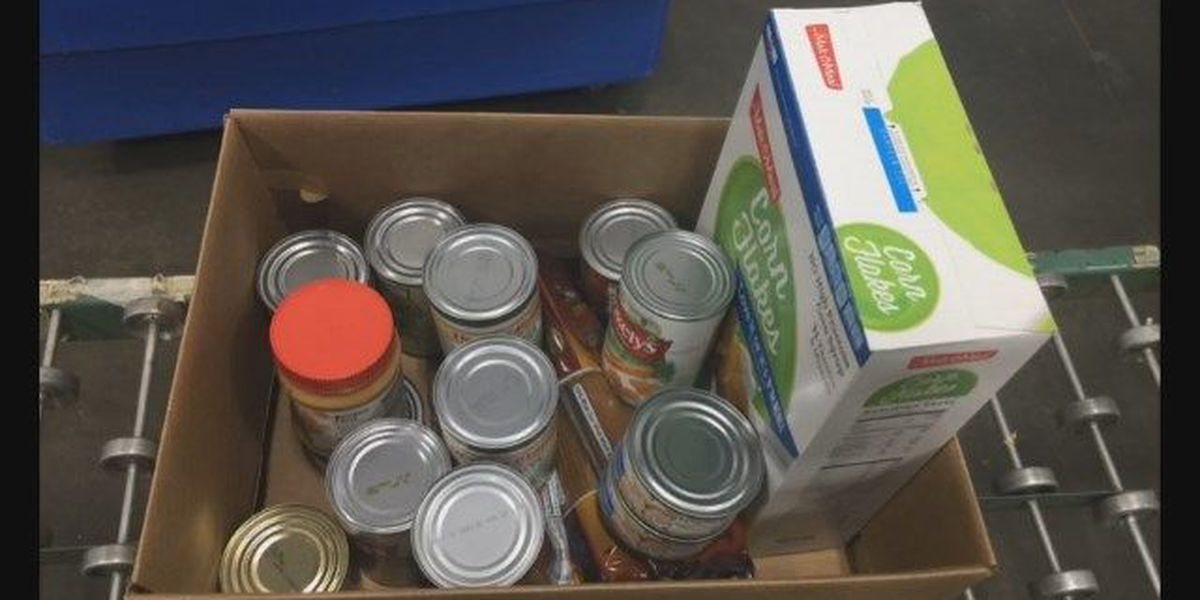What's in your refrigerator? Harvest Hope food bank launches new initiative to help diabetics