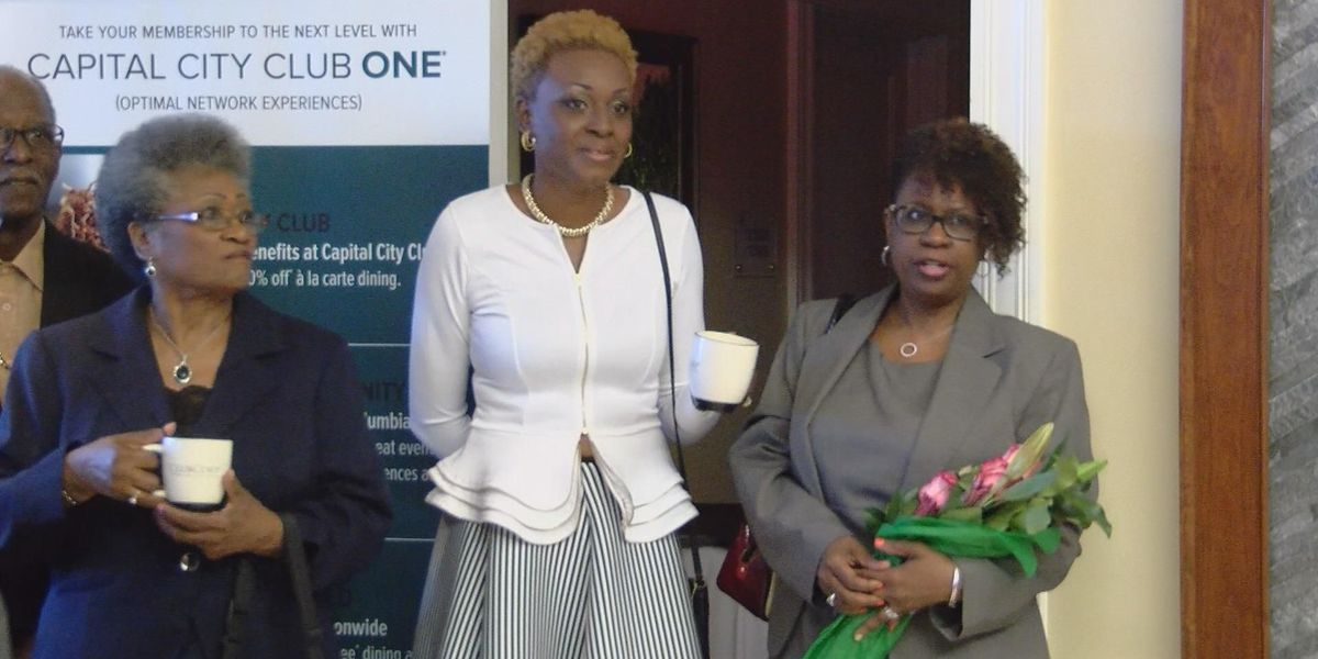 Columbia Urban League Guild honors 12 women in the midlands