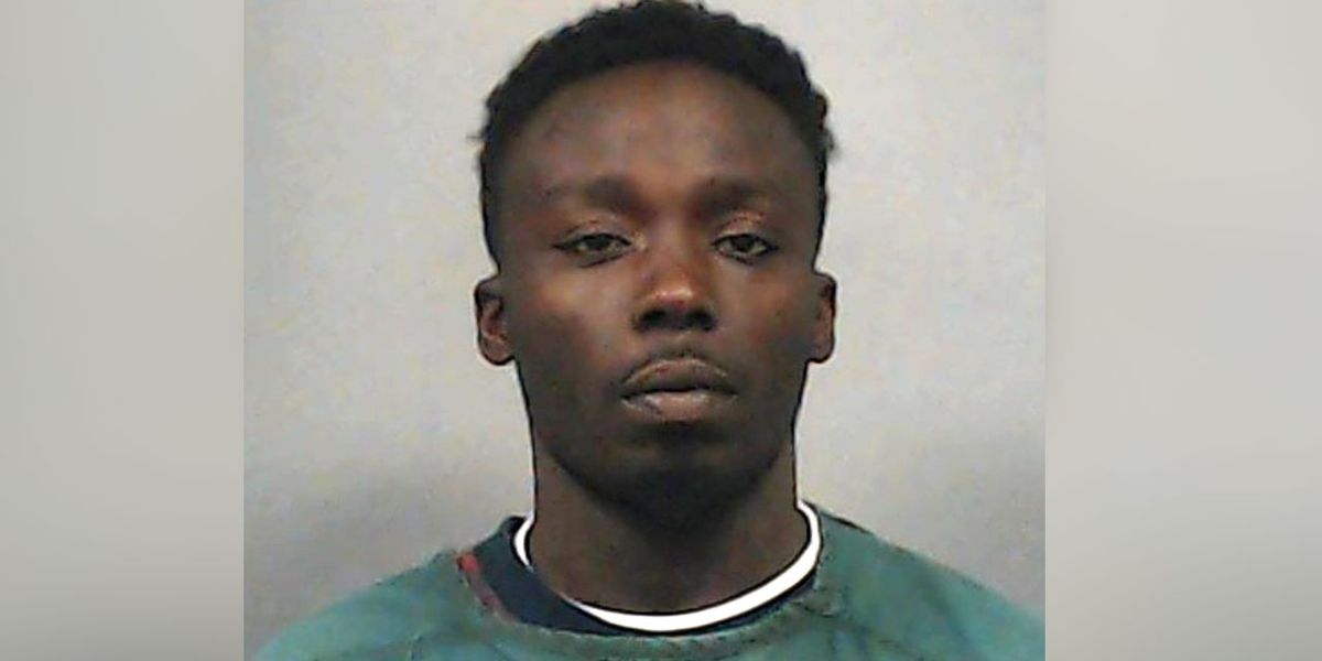 Man arrested, charged with murder in Newberry shooting