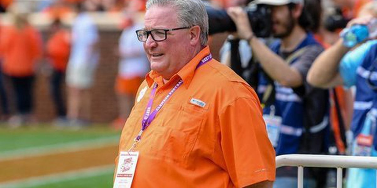 Ex-Auburn coach Terry Bowden to be Clemson grad intern | AP sports
