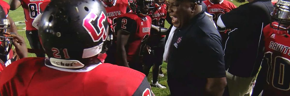 SCHSL sets new dates for fall sports, football season to start Sept. 25