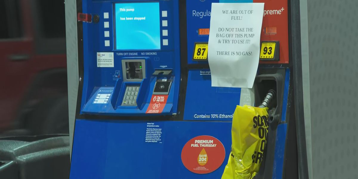 Panic buying gas creates even more hours on the road for hazardous material truckers