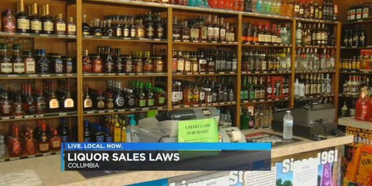 Senators put up the stops on easier access to liquor in SC