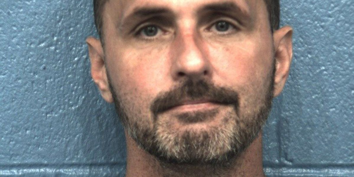 Escaped inmate Jimmy Causey back in SC