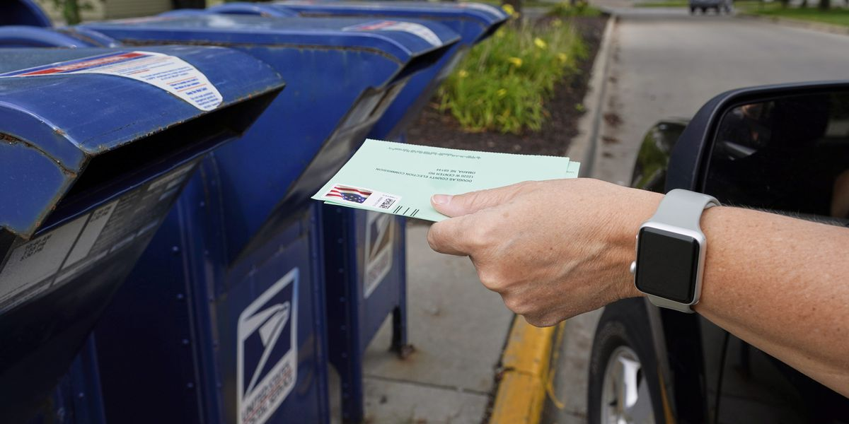 Federal judge orders stop to Postal Service cuts, echoing others
