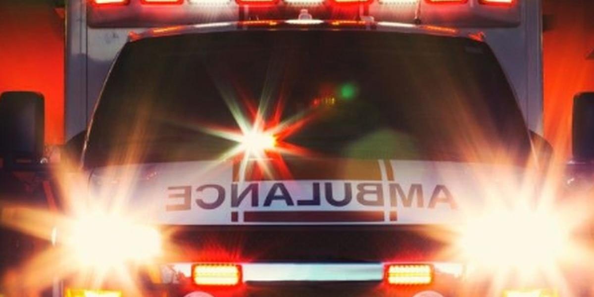 Child dies after being struck in Orangeburg