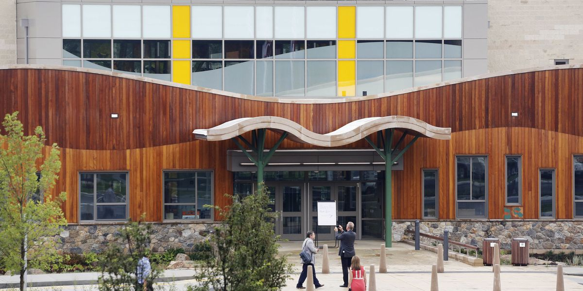 Bomb threat empties Sandy Hook school on attack anniversary