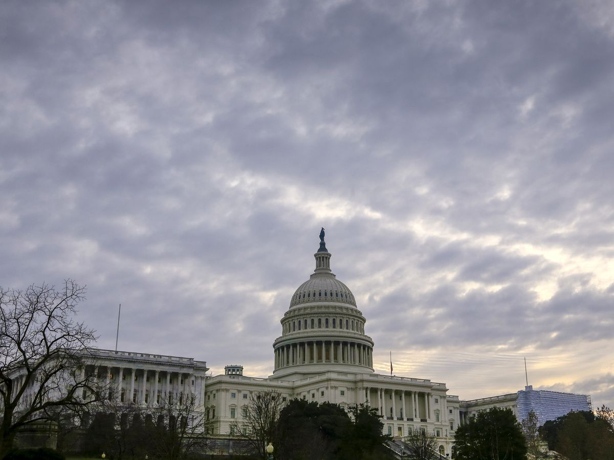 Are we done here? Nope. Cranky Congress still has work to do