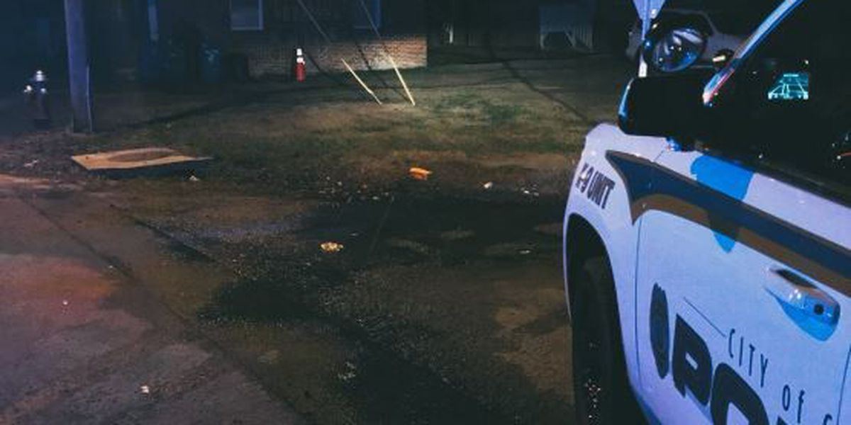 Columbia Police investigating after two people injured in shooting