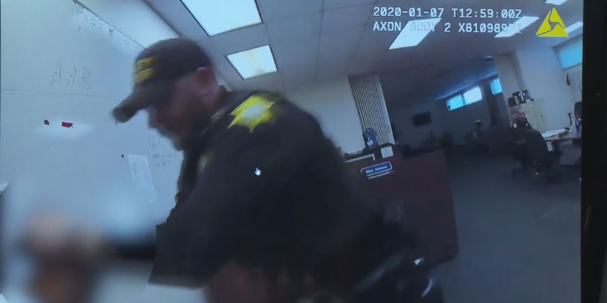 In aftermath of hair-pulling incident, RCSD deputies gone while supervisors remain