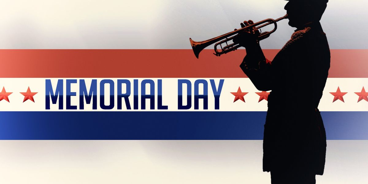 LIST: Memorial Day events in the Midlands