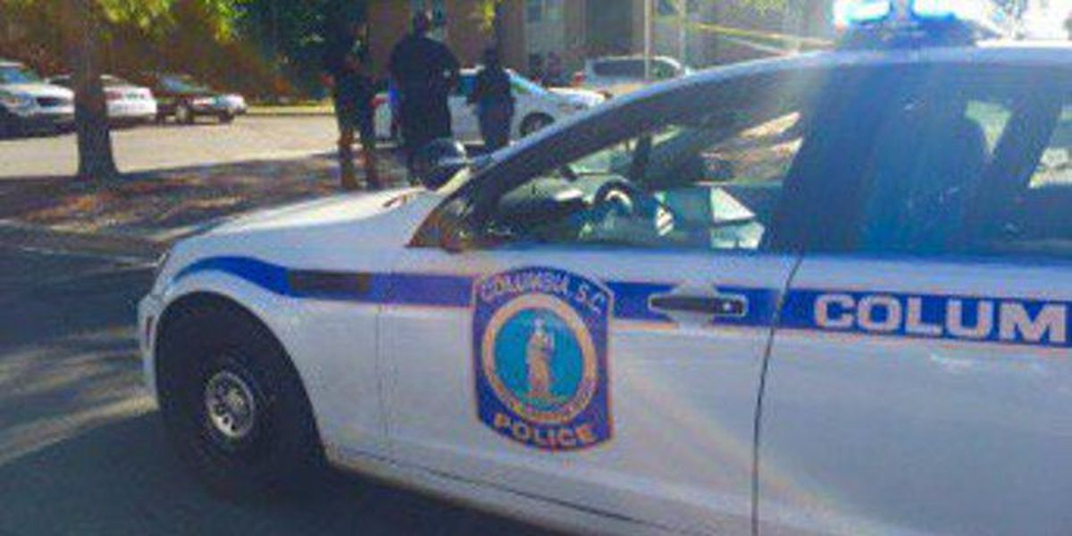 Columbia Police investigate shooting at apartment complex that injured one