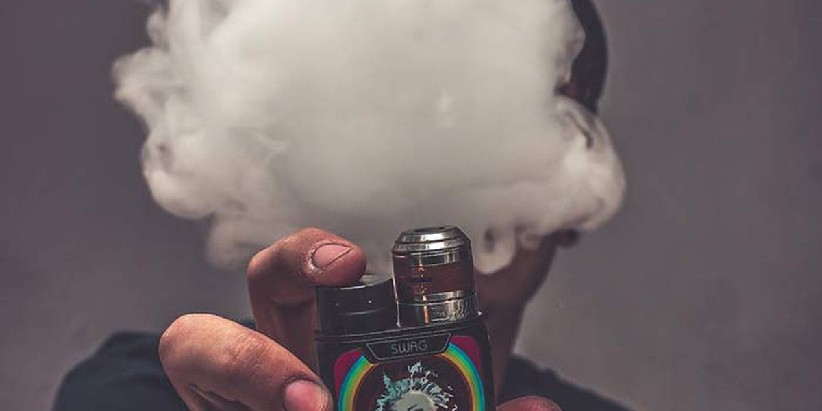 Lawmaker to introduce bill banning sale of vaping products in SC