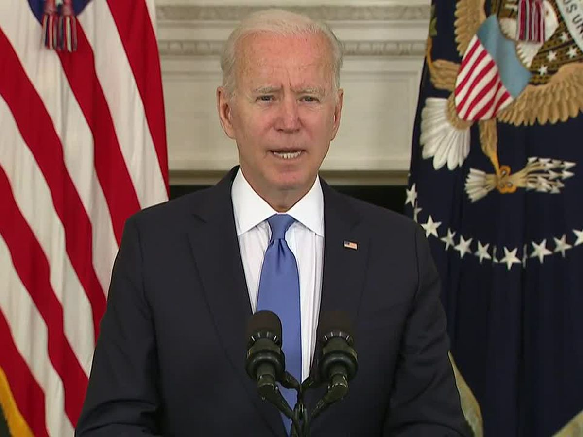 Biden to join meeting of NATO's eastern members by video