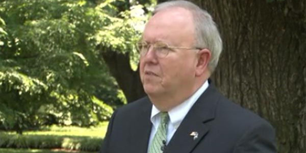 Former Columbia mayor Bob Coble had heart attack, emergency bypass surgery