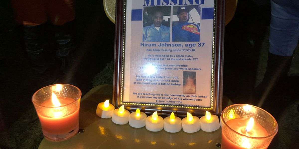 'Branchville is not that big': Family seeking answers 1 year after son's disappearance