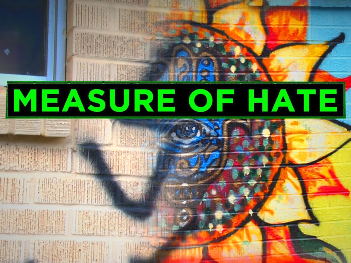 Recognizing Hate: FBI begins counting its own hate crime cases in federal data, inaccurate numbers remain