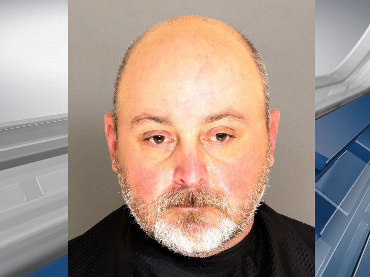 Sumter man charged with stealing, selling more $850K worth of scrap metal
