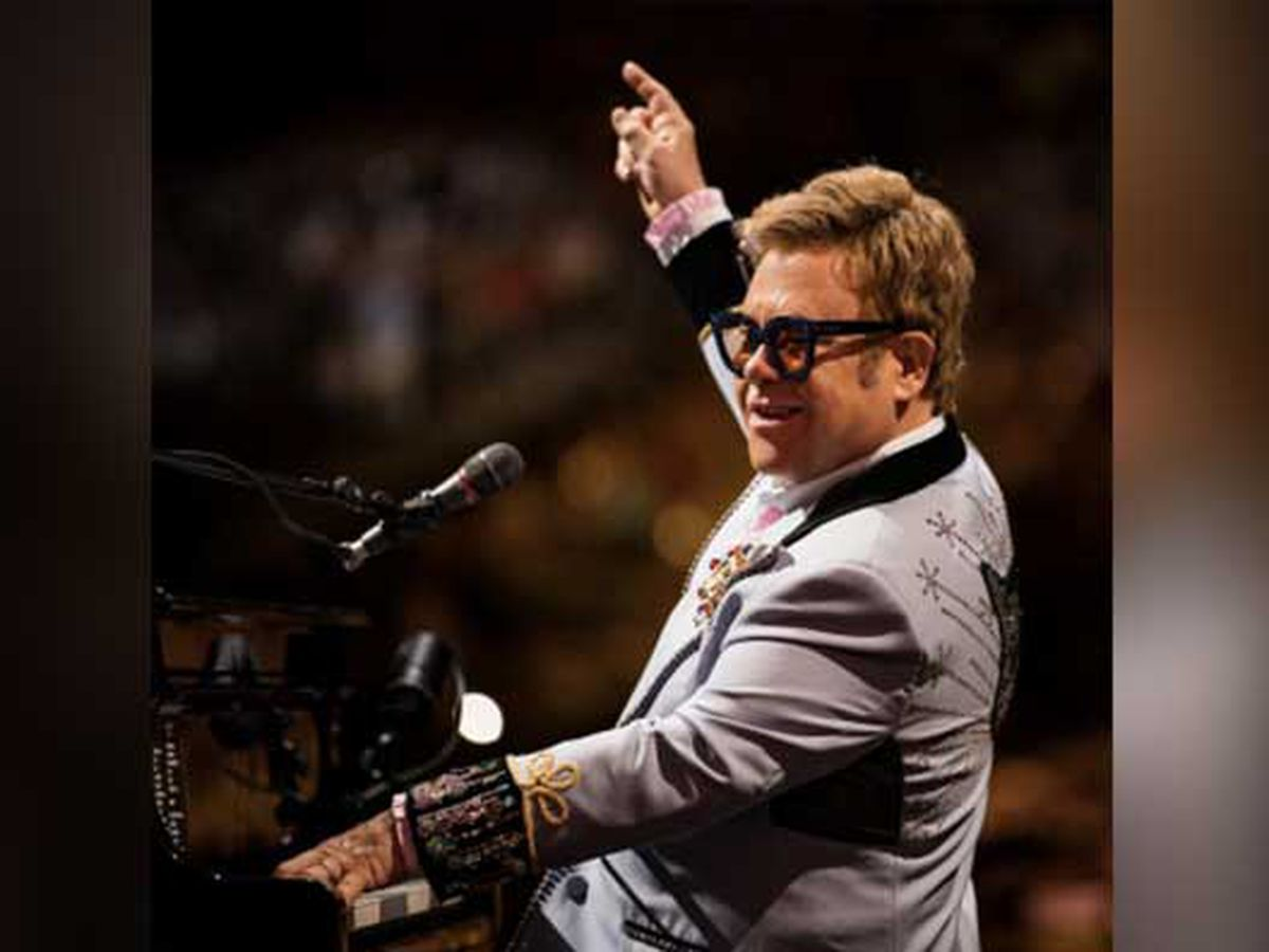 Elton John postpones 'Farewell Yellow Brick Road' tour stop in Columbia to 2022