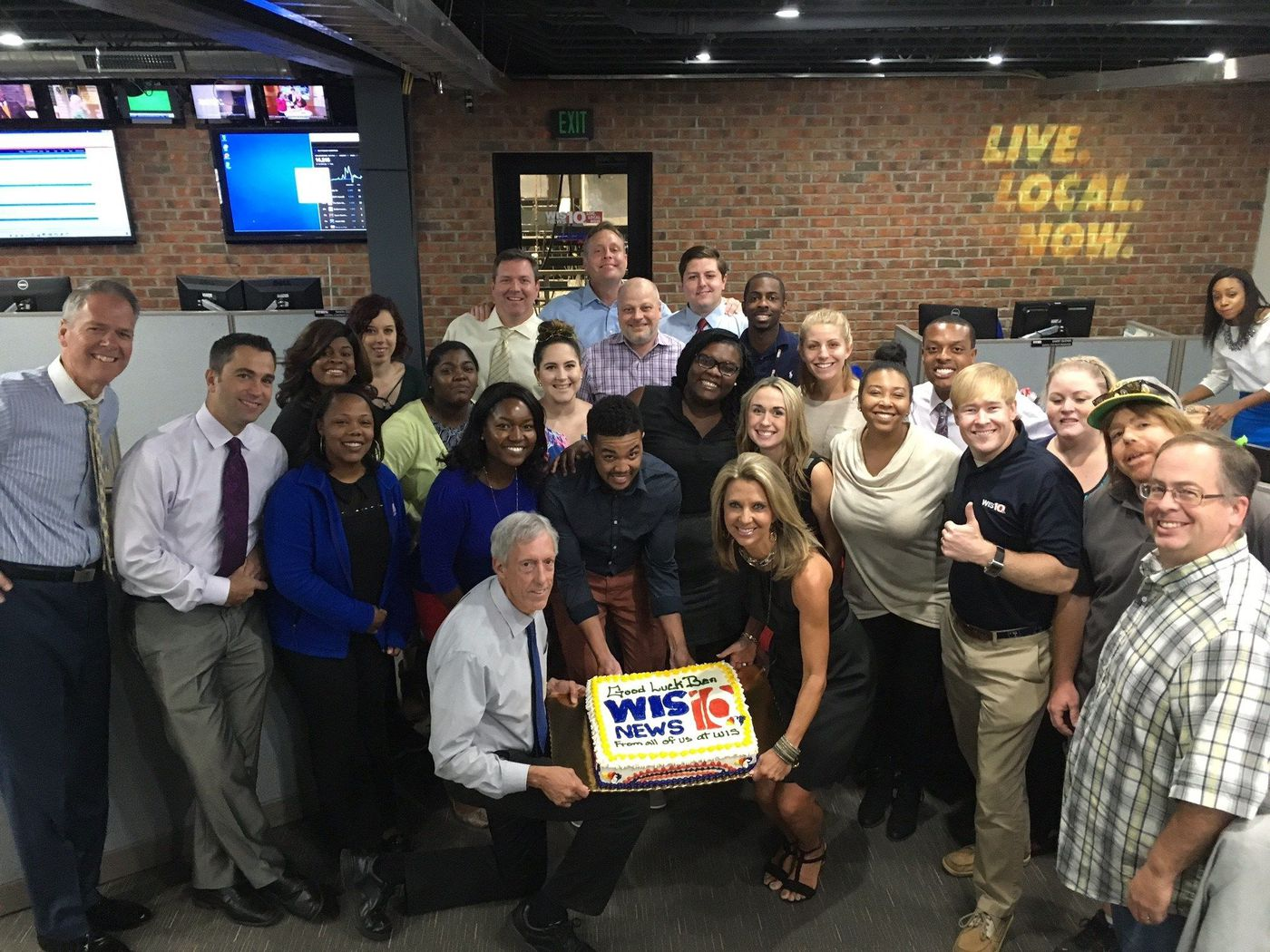 Ben Tanner leaving WIS after nearly 20 years