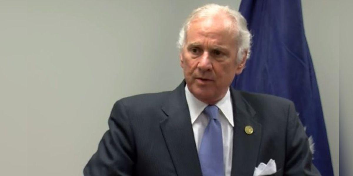 Gov. McMaster responds to VP Kamala Harris's upcoming visit to South Carolina