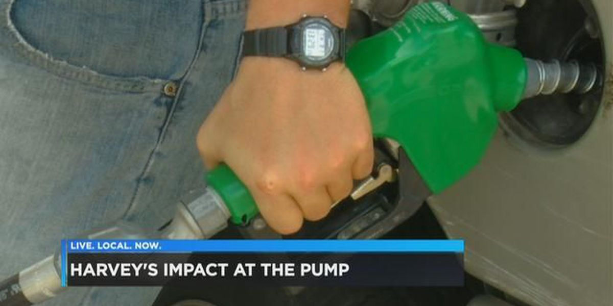 Gas prices surge: SC energy staff urge drivers not to panic in wake of pipeline closure