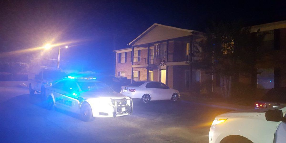 One person hurt in Lake Shore Village apartment shooting