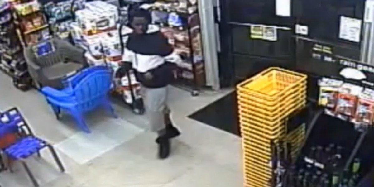 RCSD seeks to identify man wanted for Dollar General robbery
