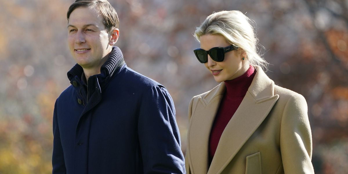 Ivanka Trump deposed as part of inauguration fund lawsuit