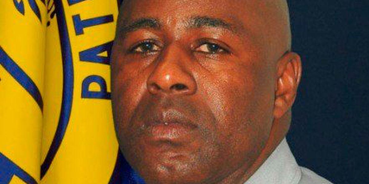 Veteran trooper, leader named Highway Patrol commander