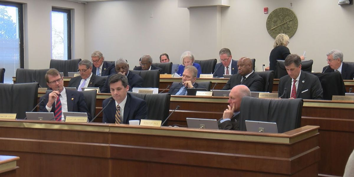 Lawmakers vote to send amended education reform bill to S.C. Senate