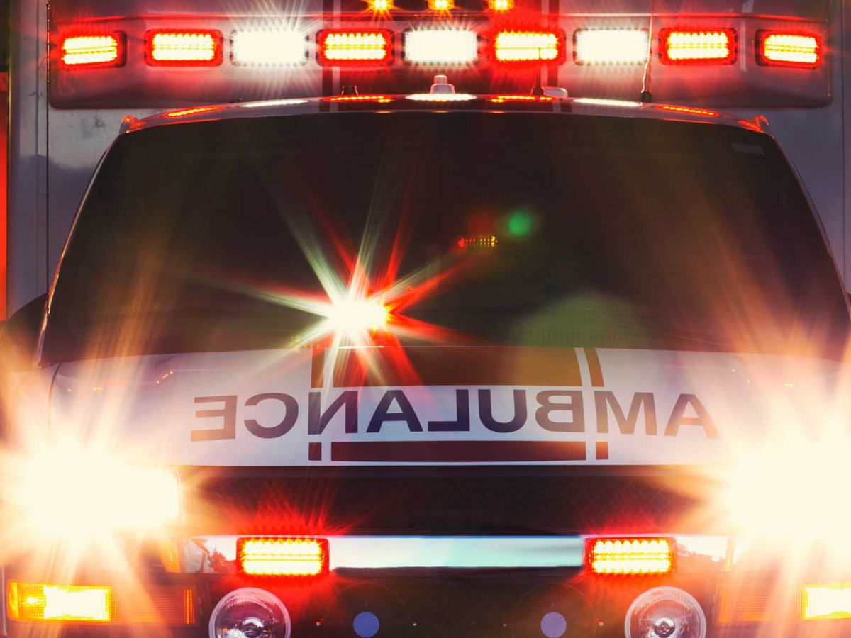 1 dead following collision on US 21 bypass in Orangeburg County