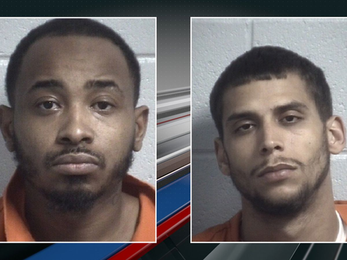 Deputies arrest suspects accused of drive-by shooting that killed Summerville man