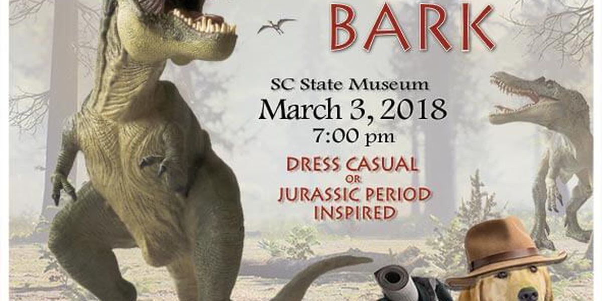 PAALS celebrates heroes and dedicated donors with and evening of Jurassic Flare