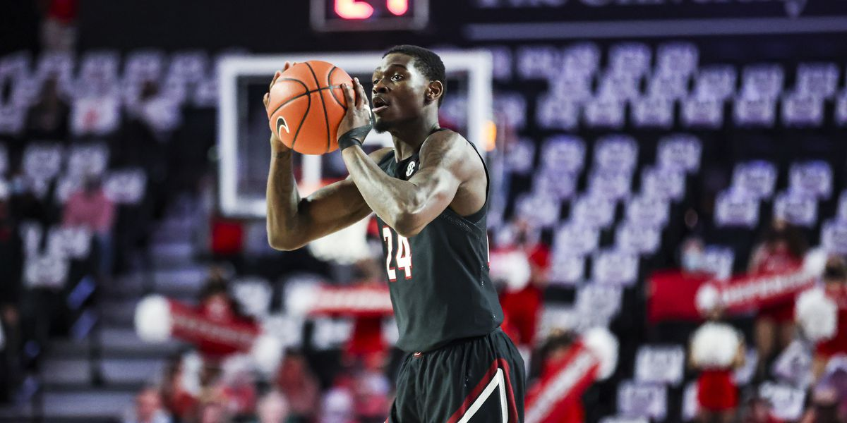 Bryant declares for 2021 NBA Draft