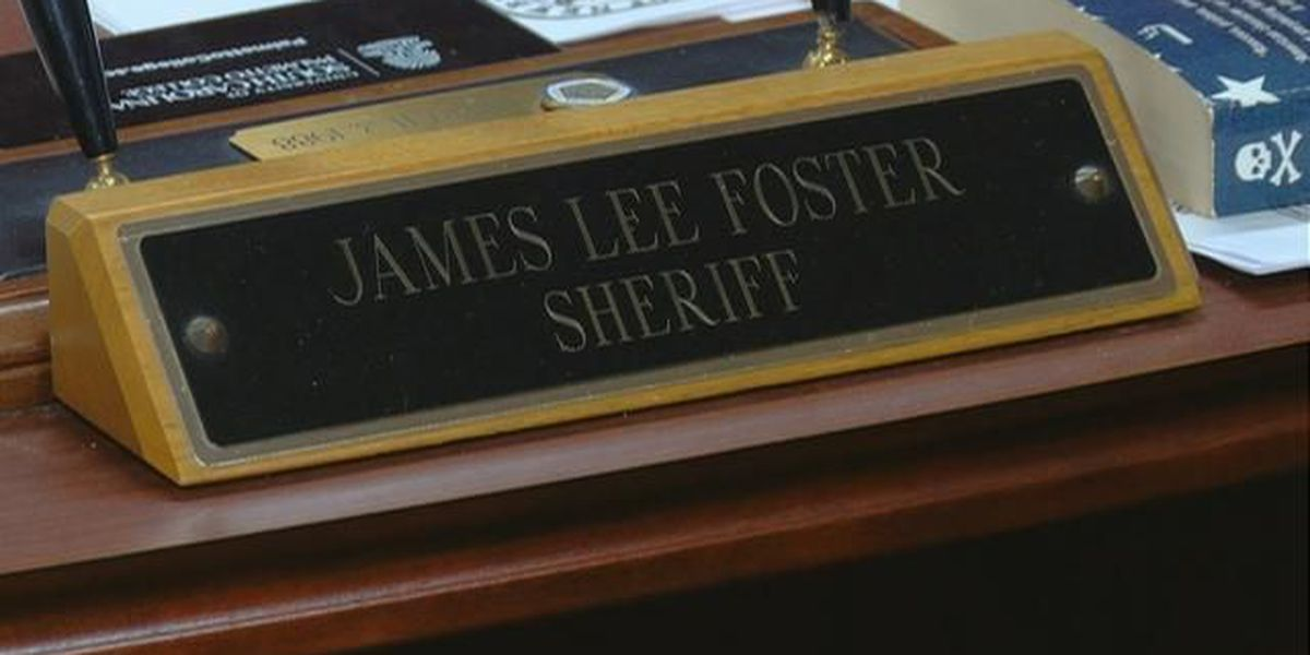 Public safety to 'look different' under pension plan, local sheriff warns