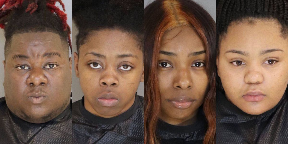 4 arrested, 2 facing charges after altercation leads to shooting in Sumter