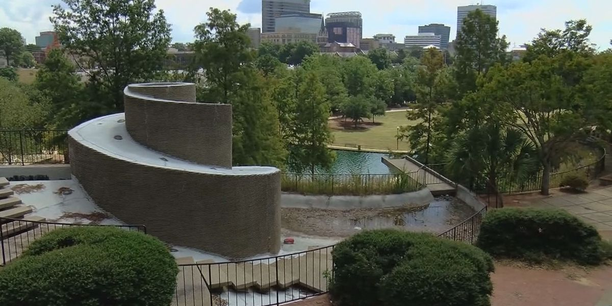 Columbia leaders: Finlay Park set to get a long awaited facelift