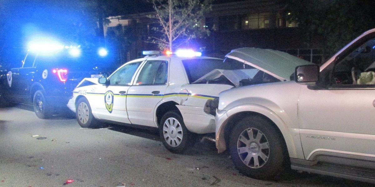 2 South Carolina police officers injured during DUI arrest