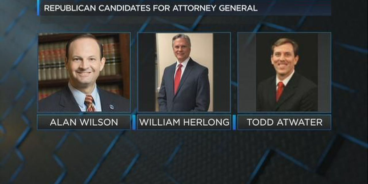 Meet the Candidates running for SC State Governor and Attorney General