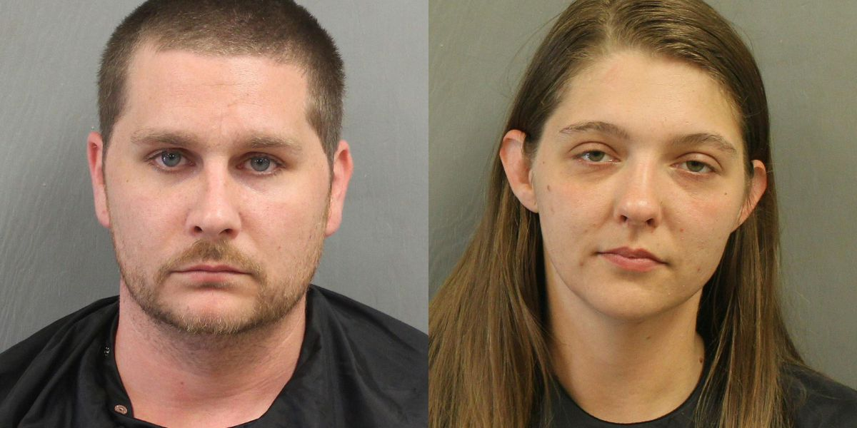KCSO: Parents arrested after child dies in their custody, officials find fentanyl in child