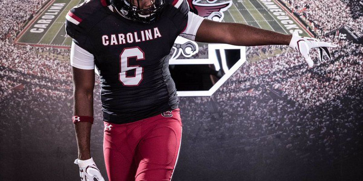 Gamecocks add four-star prospect to Class of 2019