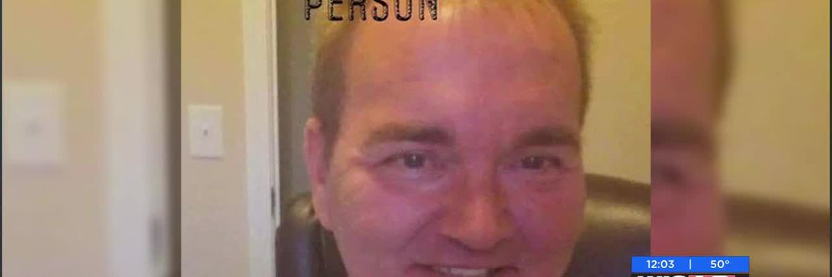 Fairfield County Sheriffs 'very concerned' about missing 52-year-old man