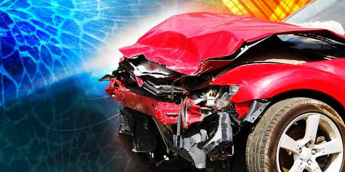 Highway 213 in Fairfield County reopens after three-car accident injures 7